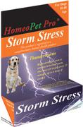 Homeopet Storm Stress 15ml – dogs10- 40 kg