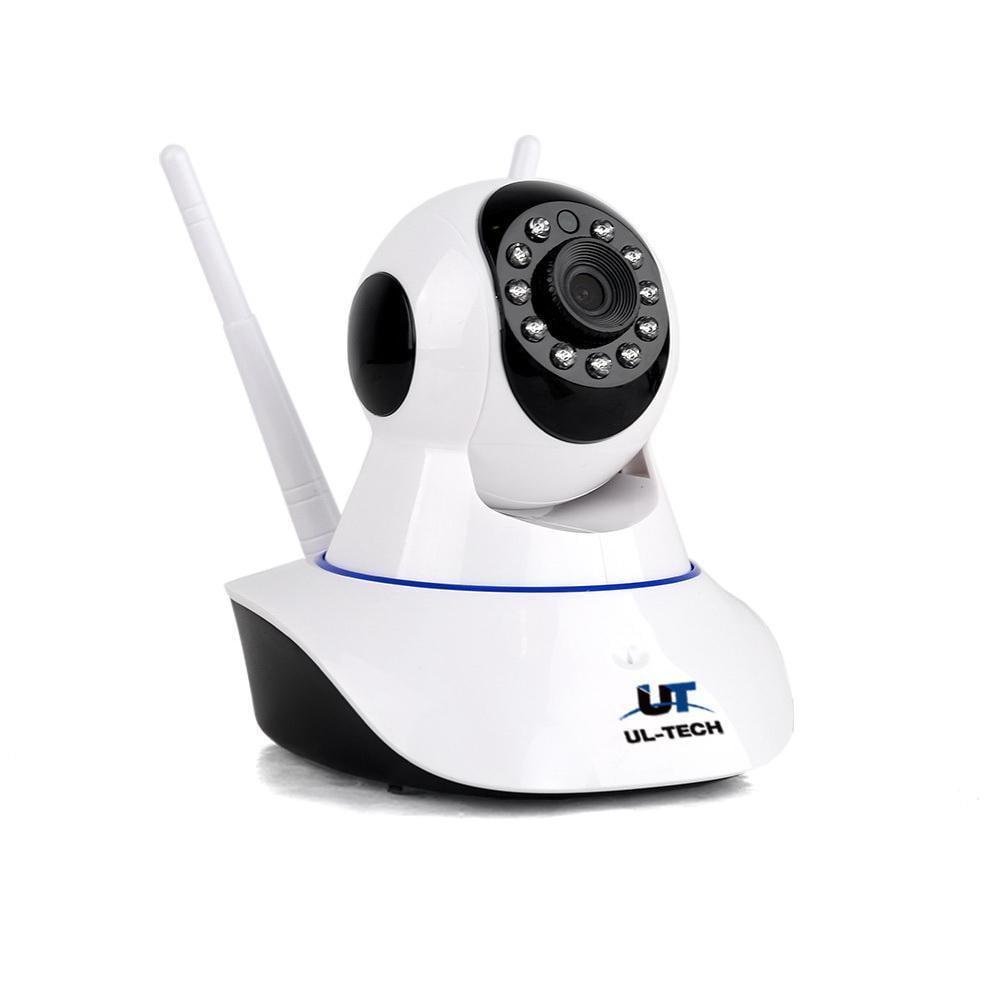 UL-tech Wireless IP Pet Spy Camera 1080P HD WIFI